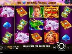 Fairytale Fortune Slots